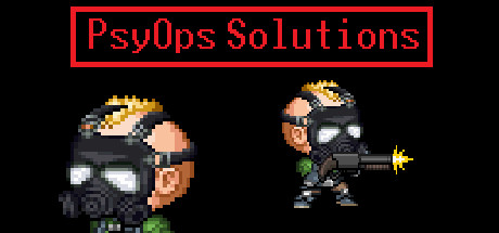 PsyOps Solutions