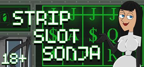 Strip Slot Sonja