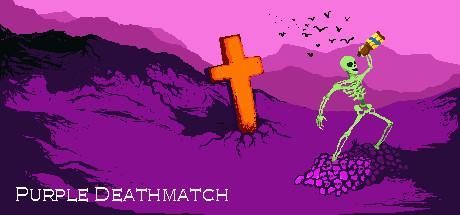 Purple Deathmatch