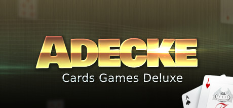 Adecke - Cards Games Deluxe
