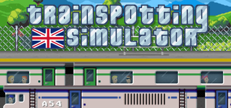 Trainspotting Simulator