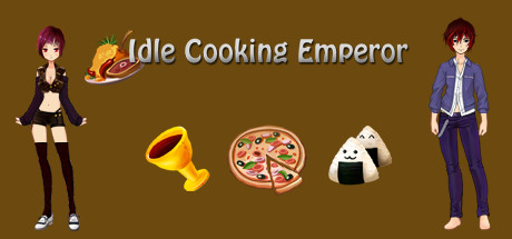 Idle Cooking Emperor