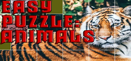 Easy puzzle: Animals