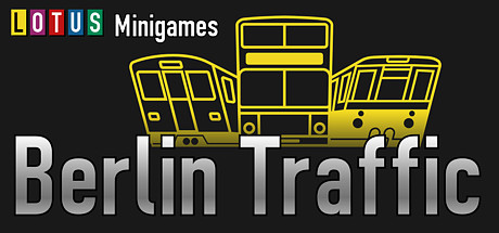 LOTUS Minigames: Berlin Traffic