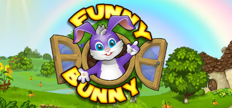 Funny Bunny: Adventures