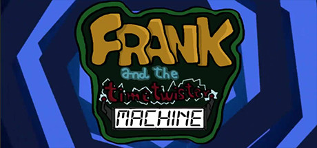 Frank & the TimeTwister Machine