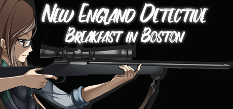 New England Detective: Breakfast in Boston