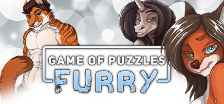Game Of Puzzles: Furry