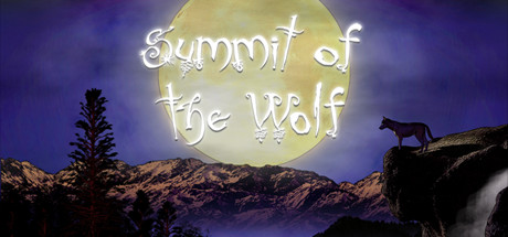 Summit of the Wolf