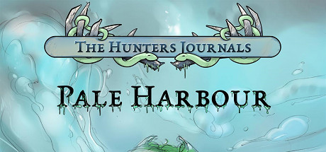 The Hunter's Journals - Pale Harbour