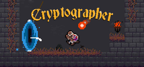 Cryptographer