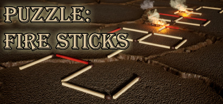 Puzzle: Fire Sticks