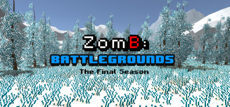 ZomB: Battlegrounds
