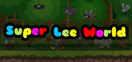 Super Lee World