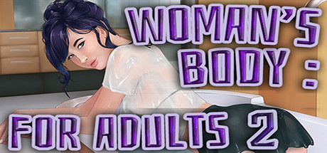 Woman's body: For adults 2