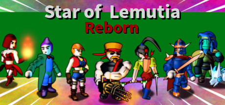 Star of Lemutia : Reborn