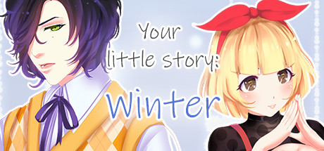 Your little story: Winter