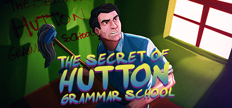 The Secret of Hutton Grammar School