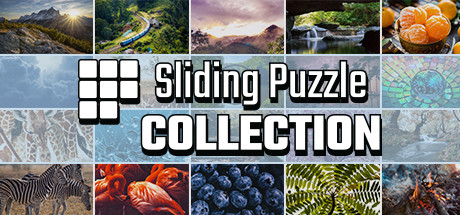 Sliding Puzzle Collection