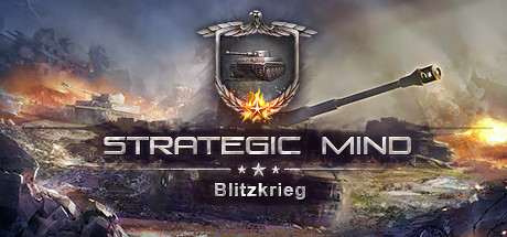 Strategic Mind: Blitzkrieg