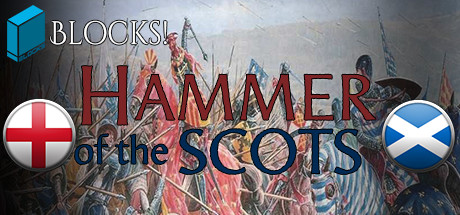 Blocks!: Hammer of the Scots