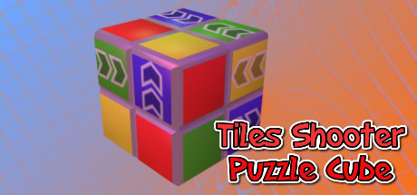 Tiles Shooter Puzzle Cube