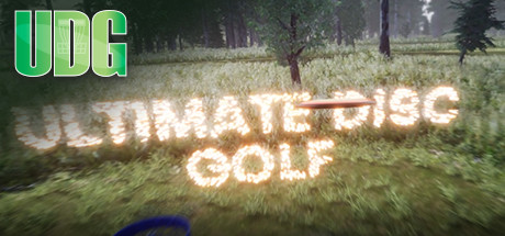 Ultimate Disc Golf