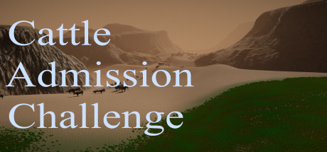Cattle Admission Challenge