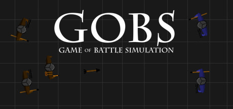 GOBS - Game Of Battle Simulation