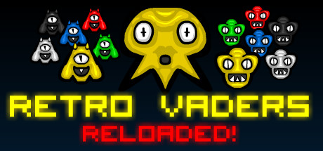 Retro Vaders: Reloaded