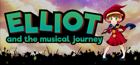 Elliot and the Musical Journey