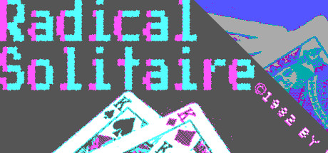 Radical Solitaire