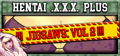 Hentai XXX Plus: Jigsaws Vol 2