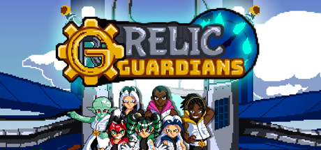 Relic Guardians: Complete Edition