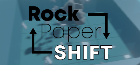 Rock Paper SHIFT