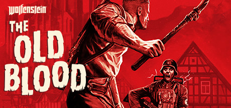 Wolfenstein: The Old Blood German Edition