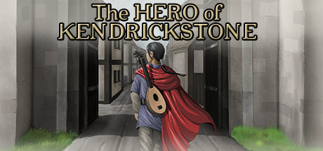 The Hero of Kendrickstone