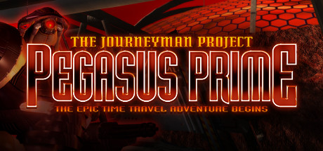 The Journeyman Project 1: Pegasus Prime
