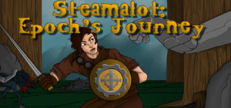 Steamalot: Epoch's Journey