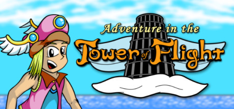 Adventure in the Tower of Flight