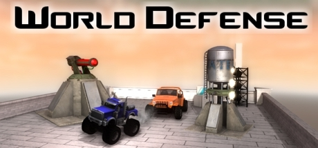 World Defense :  Fragmented Reality