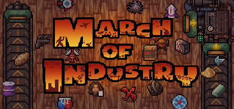March of Industry