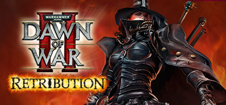 Warhammer® 40,000™: Dawn of War® II – Retribution™