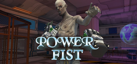 PowerFist VR