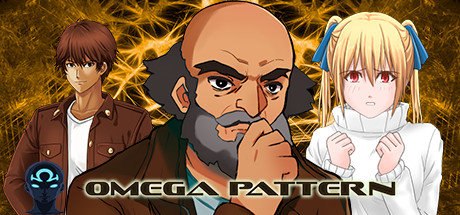 OMEGA PATTERN - VISUAL NOVEL