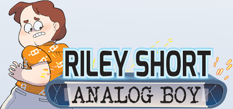 Riley Short: Analog Boy - Episode 1