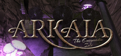 Arkaia: The Enigmatic Isle