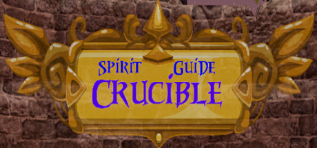 Spirit Guide Crucible
