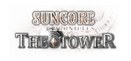 Suncore Chronicles: The Tower