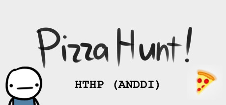 Pizza Hunt! How to hunt pizza (And Not Die Doing It)